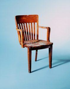 brokenchair